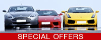 Driving Special Offers