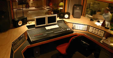Teens Recording Studio