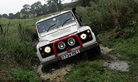 Off Road Taster for Two