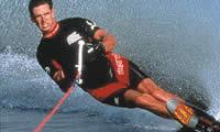 Water Skiing for Juniors