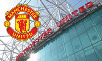 Family of Four tour of Old Trafford