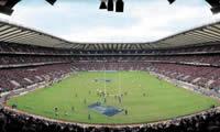 Twickenham Stadium Tour for Two Adults