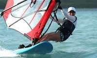 Windsurfing Taster