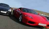Ferrari & Porsche