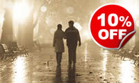 One Night Escape for Two, Was £99 - Now £89