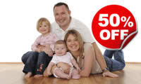 Family Portrait, Was £35, Now £17.50