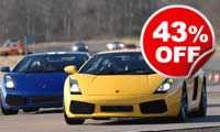 Supercar Drive Choice, Was £139, Now £79