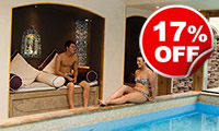 Charlton House Signature Spa Day with Two Course Lunch, Was £89, Now £74