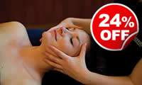 Elemis Escape Spa Day, Was £104, Now £79
