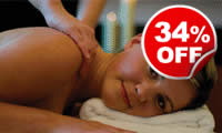 Bannatyne Spa Day for One, Was £59, Now £39