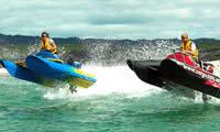 Jet Ski or Zego Thrill