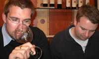 Wine Tasting Masterclass for Two