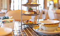 Grand Afternoon Tea at Ashmount Country House for Two