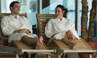 Couple's Spa Day Selection Box with Two Treatments