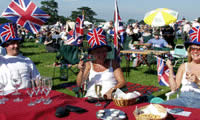 Gourmet Picnic Proms for Two