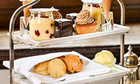 Afternoon Tea and Spa Day for Two at the Cedar Court Grand Hotel
