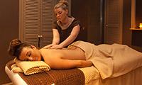 Swedish Back, Neck and Shoulder Massage