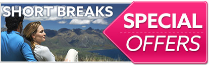 Short Breaks Special Offers