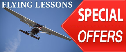 Flying Lessons Special Offers