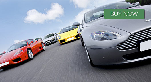 Supercar Drive Choice