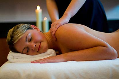 Ultimate Elemis Spa Day for Two