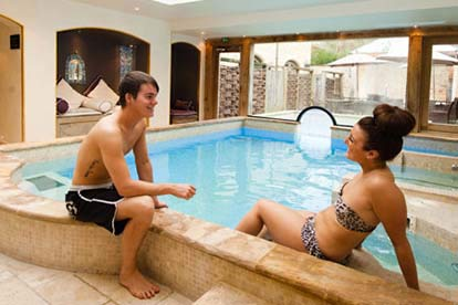 Charlton House Twilight Spa with Prosecco for Two