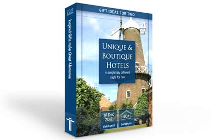 Unique and Boutique Hotels