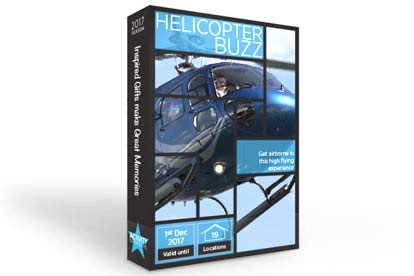 Helicopter Buzz
