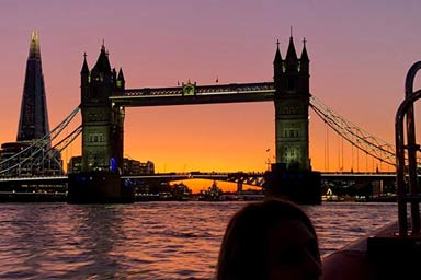 Romantic Twilight Speedboat Experience for Two Thumb