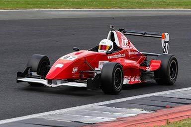 Mtech Lite Formula Renault 6-Lap Driving Experience Thumb