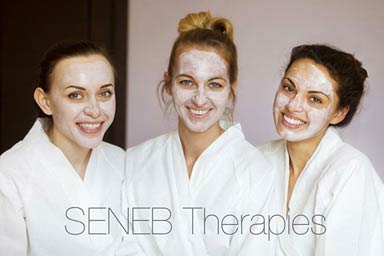 30 Minute Facial for Two at Seneb Therapies