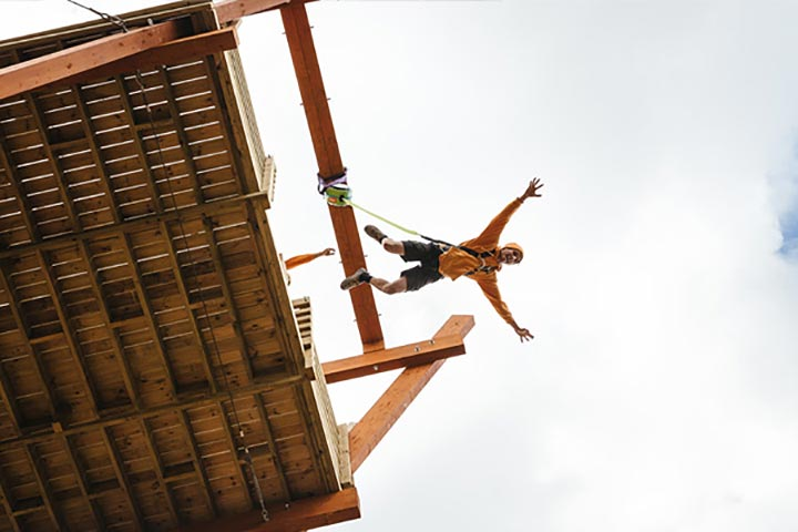 Adrenaline Junkie Plus for Two