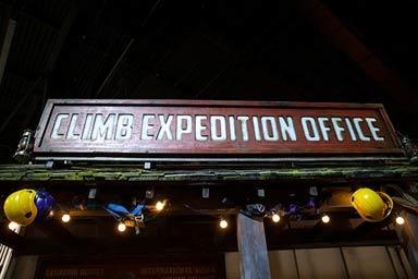 The Bear Grylls Climb Experience Thumb