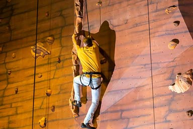 The Bear Grylls Climb Experience for Two Thumb