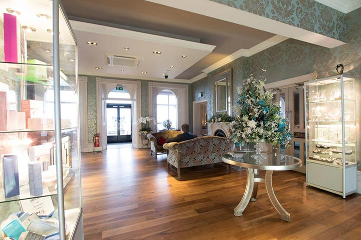 Pamper Package  for Two at Best Western Plus Dover Marina Hotel