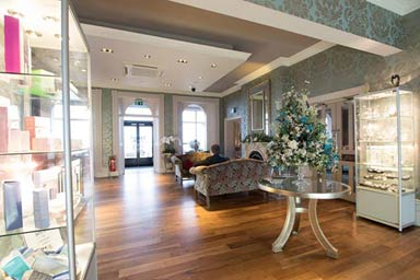 Pamper Package  for Two at Best Western Plus Dover Marina Hotel Thumb