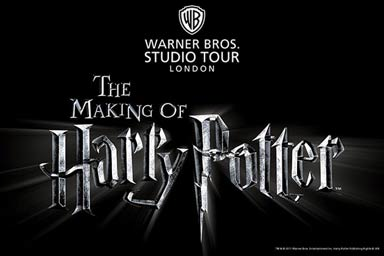 Making of Harry Potter Studio Tour for Two & Stay with Breakfast & Dinner Thumb