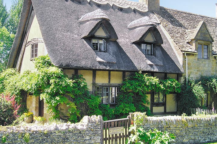 £99 Credit towards Scenic Cottage Stays