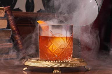 Sherlock Holmes Escape Room for Four and Afternoon Tea Thumb
