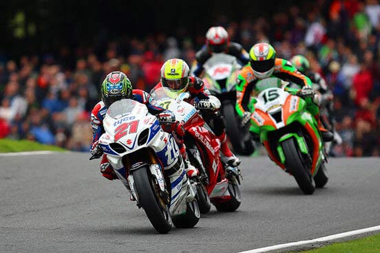 British Superbikes Tickets For Two