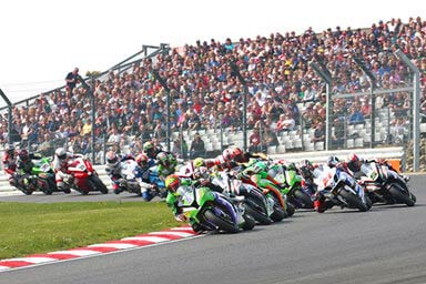 British Superbikes Tickets For Two Thumb