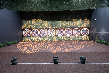 The Bear Grylls Archery Experience for Two Thumb