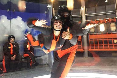 Bear Grylls Adventure iFLY for Two Thumb