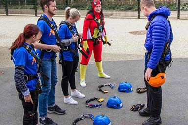 Abseil the Orbit – Wire and Sky Thumb