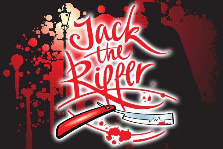 The Jack the Ripper Tour + East End Fish & Chips for Two