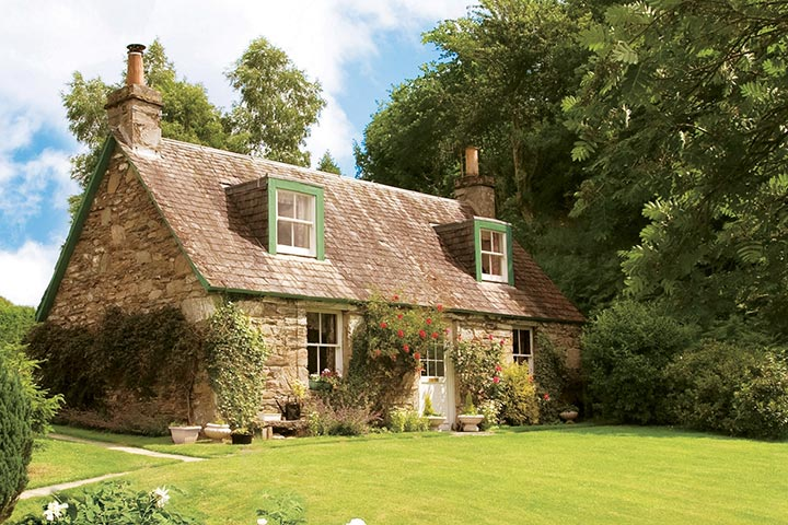 £50 Credit towards Scenic Cottage Stays
