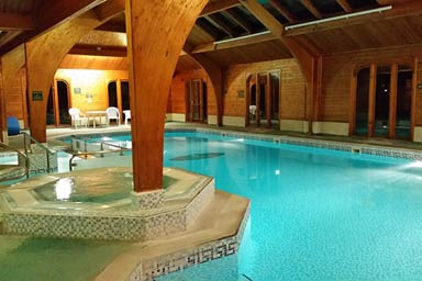 Choice of 25 Minute Treatment for Two at Haughton Hall Hotel Thumb