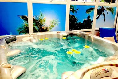 Signature Spa Treatment for Two at Jasmine Day Spa Thumb