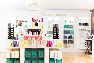 Essential Mid-Week Spa Day at Champneys Luxury Resort Springs