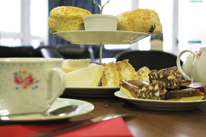 Spa Day with Afternoon Tea for Two at Twinwoods